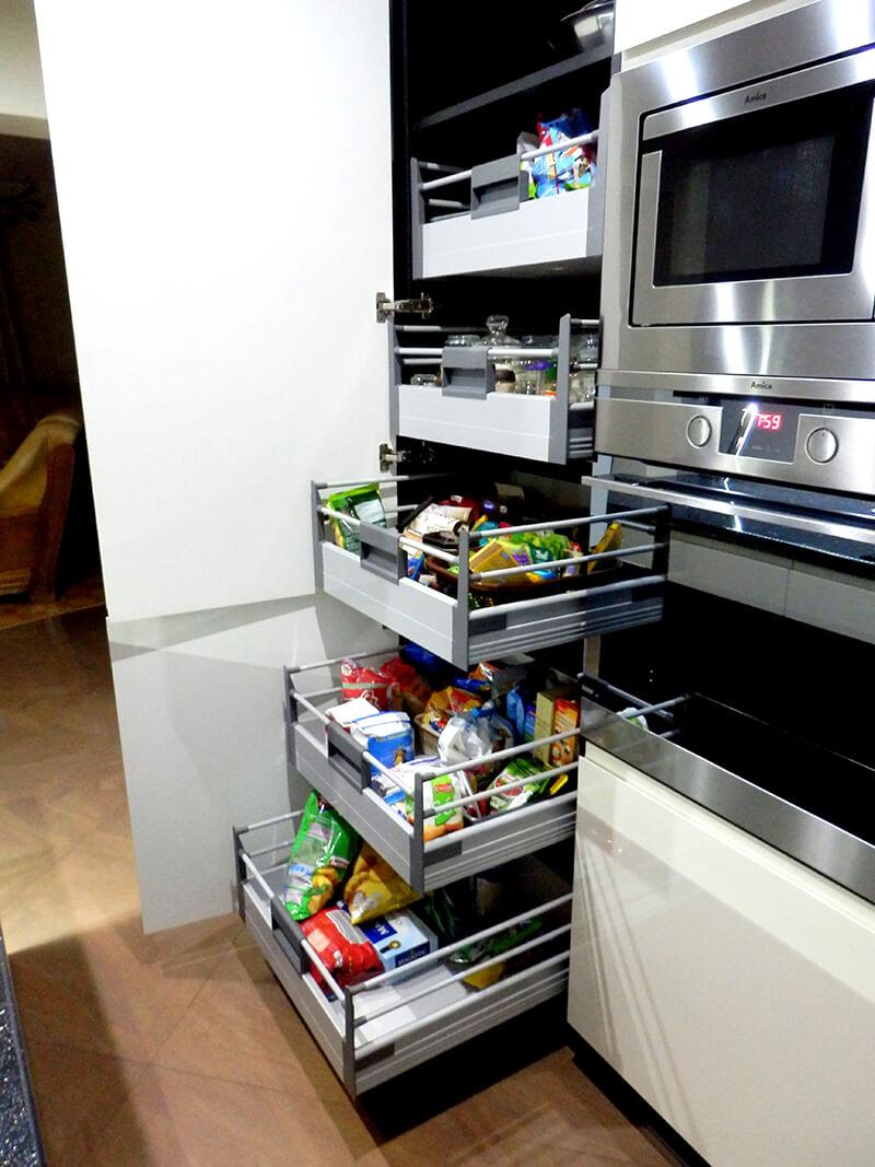 kuchnia nowoczesna