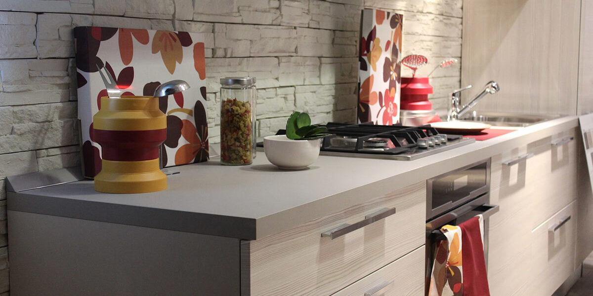 nowoczesna kuchnia meble Porwoł